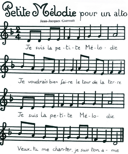 Petite_melodie