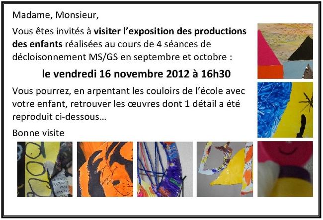 invit expo 2012